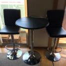 カウンター チェア&テーブル