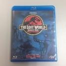 Blu-ray Disc「ロスト・ワールド」 ★スティーヴン・スピ...