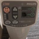 PHILIPS社製 オイルヒーター 自動ワット切換