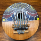 カリンバ♫民族楽器