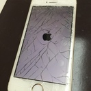iphone6ガラス交換教室 値下げしました