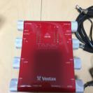 VAI-80 Vestax オーディオインターフェイス!値下げ!