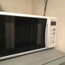 Panasonic 電子レンジ NE-EH226