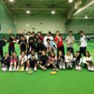 🎾東京テニスクラブ(土日祝日の朝夜)