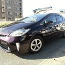 平成25年式 トヨタ プリウス 車検30年9月 乗り出し110万円