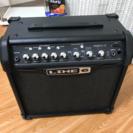 [早めに取引できる方歓迎]LINE6 アンプ エレキギター セット