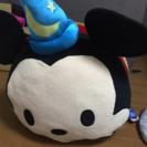 ディズニーツムツム ソーサラーミッキーD23 expo japan...