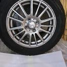 スタッドレスタイヤ 175 65 15インチ