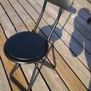 折り畳み椅子(無料)