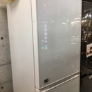 TOSHIBA 5ドア冷凍冷蔵庫 410L 2016年製 中古