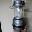 地震ランプ