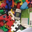 ブロックおもちゃ(取引中)