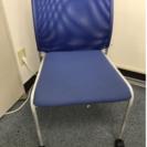 オフィス用家具・スタッキングチェア