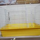 小動物用ゲージを譲ります