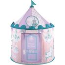 プリンセスのお城 テント 女の子用