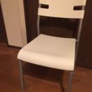 IKEA チェア 二脚