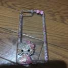 iPhone7plus用カバー