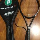 ダンロップのテニスラケット