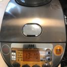 象印 IH 炊飯器 5.5合炊き
