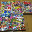 🔺マンガ、コロコロ コミック、最強ジャンプまとめ売り5冊