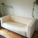 IKEA ソファー (クリッパン)