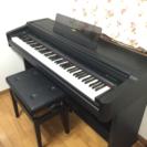 CASIO 電子ピアノ  CELVIANO  AP−3