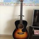 アコースティックギター★Headway