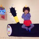【残1組】いずみ中央でベビーマッサージ教室&ベビードリームアート