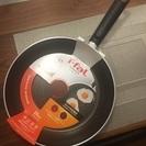 新品◆ティファール T-fal フライパン レモネード 25cm ガス火