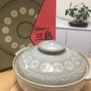 銀峯 三島鍋