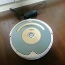 【取引中】iRobot Roomba 自動掃除機 ルンバ 527