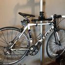 【直接取引のみ】トレック 1.5 ロードバイク (パナレーサー空気...