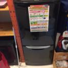 ナショナル冷蔵庫NR-B141J
