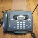 電話、fax機