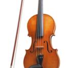 バイオリン教えてください!!