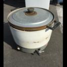 ガス炊飯器 業務用