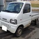 ☆格安売り切り☆キャリートラック H12年 車検30年9月  4W...