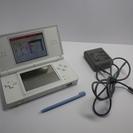Nintendo DS Lite 白