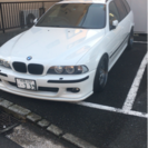 E39 touringMsport