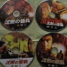 DVD   スチィーヴン・セガール主演映画  10枚