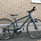 TREK トレック レディース 自転車 クロスバイク