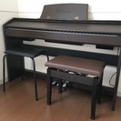 『商談中』電子ピアノ Privia PX-750