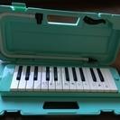 鍵盤ハーモニカ ピアニカ(中古)