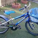 【商談中】ブリヂストン男児16インチ自転車