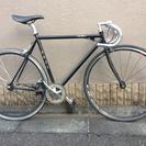 自転車 ピストバイク