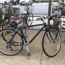 クロスバイク売ります。