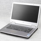 NECノートパソコン 第2世代 Core i5 SSD240GB ...