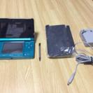 任天堂3DSとドラゴンクエスト7のセット