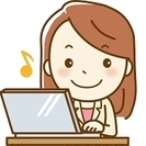 【超簡単事務職募集中!】Excel入力業務 未経験者可!