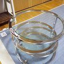 可動式ガラステーブル